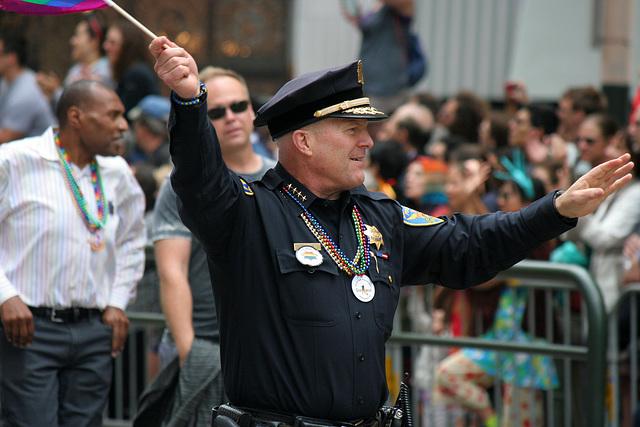 San Francisco Pride Parade 2015 (5616)