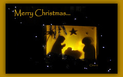Wish You All a Merry Christmas...
