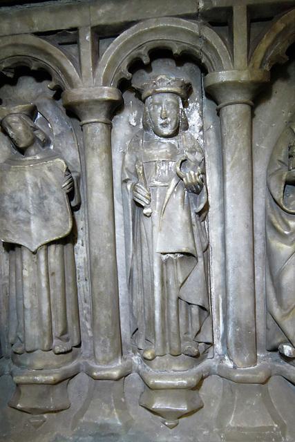 ross on wye church , herefs