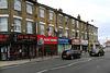 London 2018 – Shops on Turnpike Lane