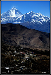 Temple de Muktinath