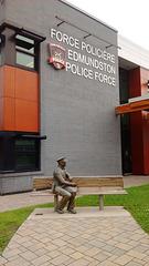 Pause policière / Police's breaktime
