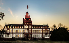 Schloss Phillipsruhe - Hanau