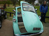 BMW Isetta 300 (late 1950's).