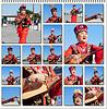 Le Kazakhstan à Folklore du monde (Saint Malo 35 )