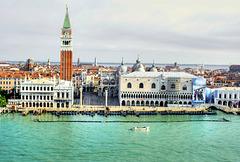 Venice Passage 7 (+X3D). ©UdoSm