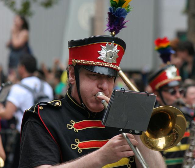San Francisco Pride Parade 2015 (5813)