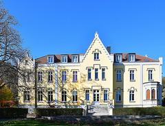 Wendorf, Gutshaus