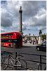 Trafalgar Square - HFF