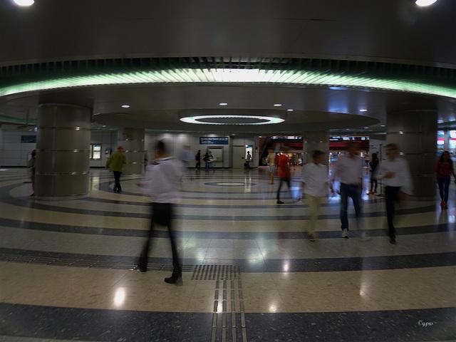 Underground Flair