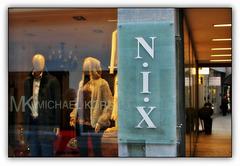 Schatz, zu Weihnachten will ich heuer wirklich NiX! (◕‿-)