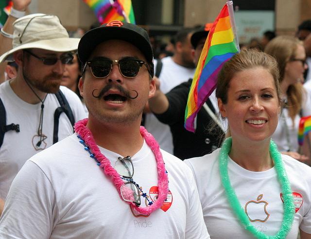 San Francisco Pride Parade 2015 (5541)