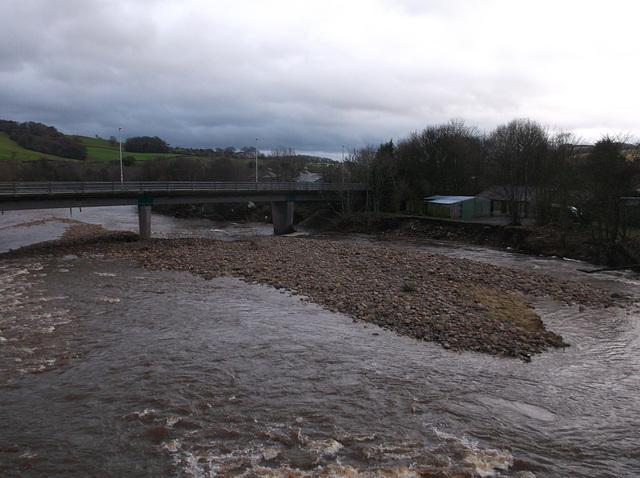des - Haydon Bridge 1 of 6