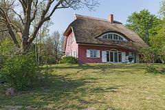 Krakvitz, Ferienhaus