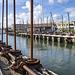 the screw dock of Bridgetown