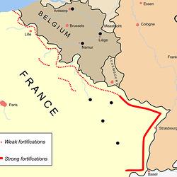 Maginot-Linie