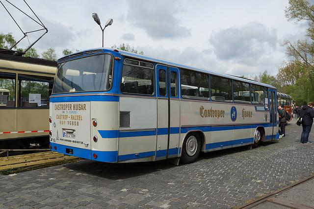 90 Jahre Omnibus Dortmund 121