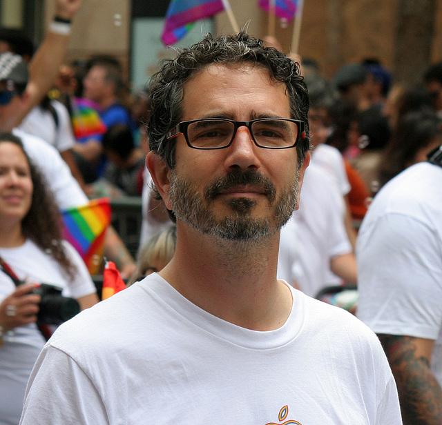San Francisco Pride Parade 2015 (5540)
