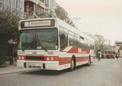Transportes Menorca SA (TMSA) 27 (PM 4519 BV) - Oct 1996 337-12