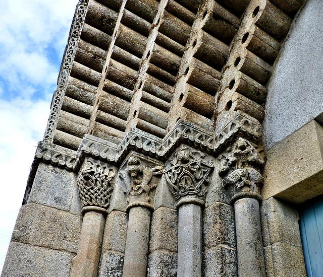 Ferreira - Igreja de São Pedro