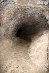 Spagna - Tenerife - Cueva del Viento