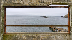 Lizard Point - open view