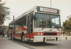 Transportes Menorca SA (TMSA) 27 (PM 4519 BV) - Oct 1996 337-13