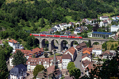 Hornberger Viadukt (2*PiP)