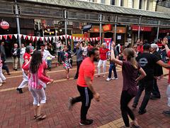 Cuban street dancing 3