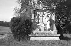 Parc du château de Grignon
