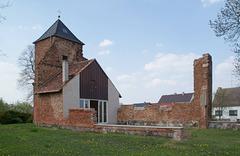 Dorfkirche Carzig