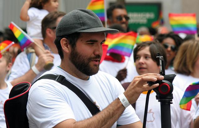 San Francisco Pride Parade 2015 (5480)