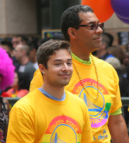 San Francisco Pride Parade 2015 (6087)