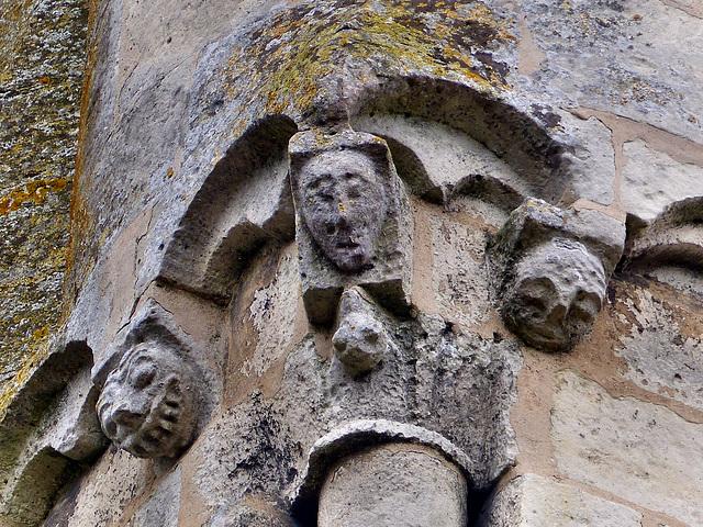 Rully -  Notre-Dame-et-Saint-Rieul