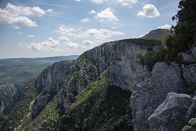 20150529 8315VRAw [R~F] Gorges du Verdon, Cote d'Azur
