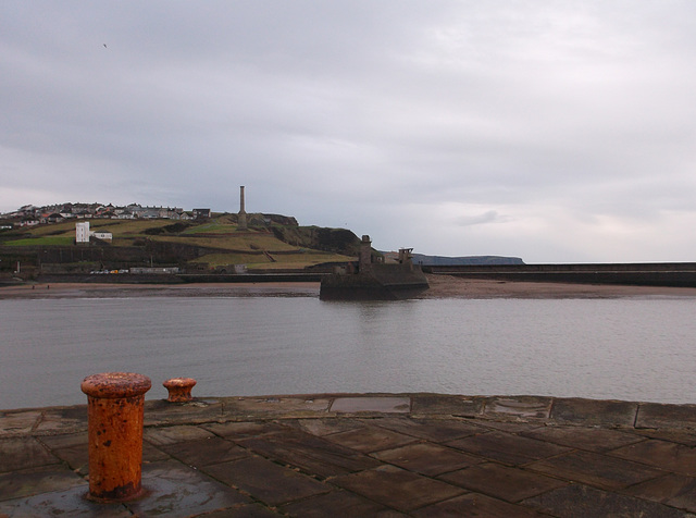 whn - old new quay