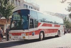 Transportes Menorca SA (TMSA) 25 (PM 2185 BS) - Oct 1996 337-10