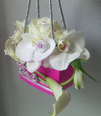 Décoration florale...