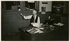 Working in an Office II, Dec. 24, 1947