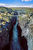La Pasarela del Río Grande