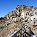 Unterwegs zum Roque de los Muchachos. Am Mirardor de Los Andenes. Basaltlava. ©UdoSm