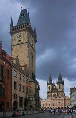 Historisches Zentrum...