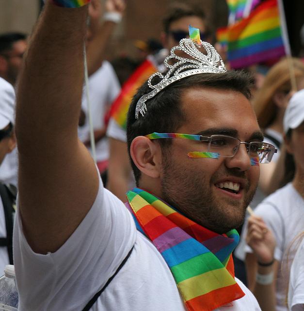 San Francisco Pride Parade 2015 (5477)