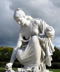 Proserpine, la déesse des saisons