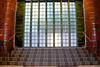 Brahmskontor: Eingangshalle mit Treppen (3xPiP)