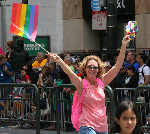 San Francisco Pride Parade 2015 (6307)