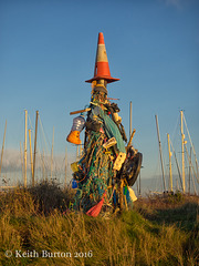 The Wizard of Waste