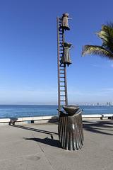 1T0A4332- Front de mer de Puerto Vallarta