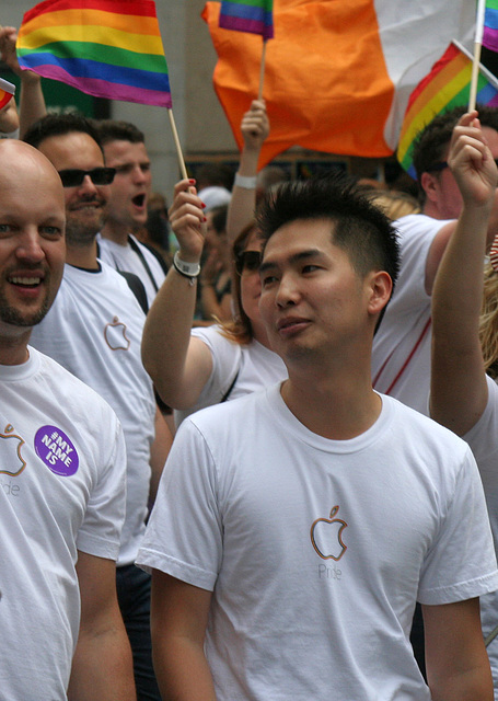San Francisco Pride Parade 2015 (5436)