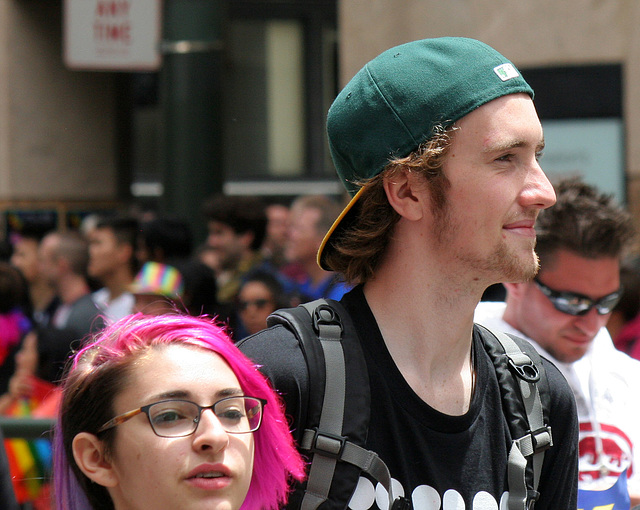 San Francisco Pride Parade 2015 (6308)